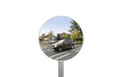Miroir routier Economique Multi-Usages intérieurs/extérieur