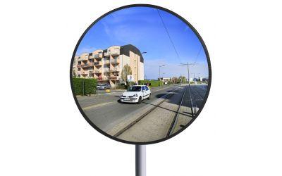 Miroir routier Classique Multi-Usages intérieurs/extérieur