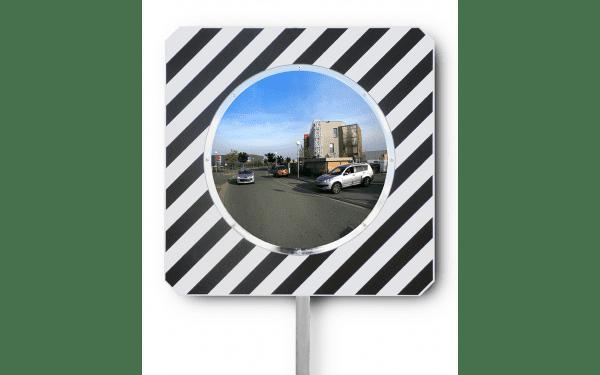 Miroirs routiers classiques