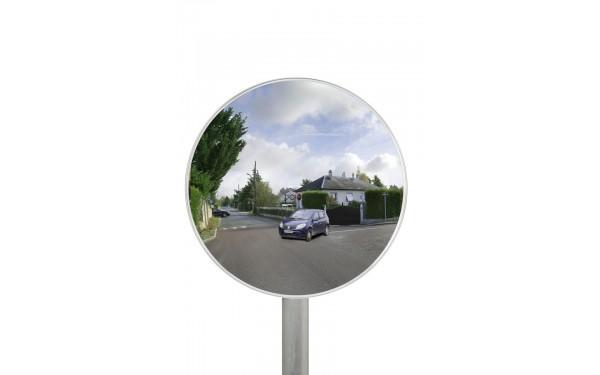 Miroirs multi-usages économiques vision 90°