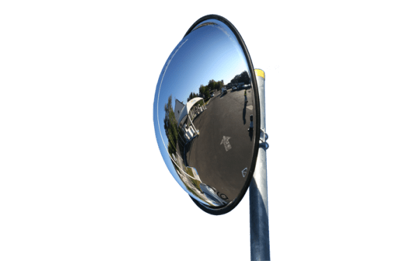 Miroirs multi-usages panoramiques vision 180°